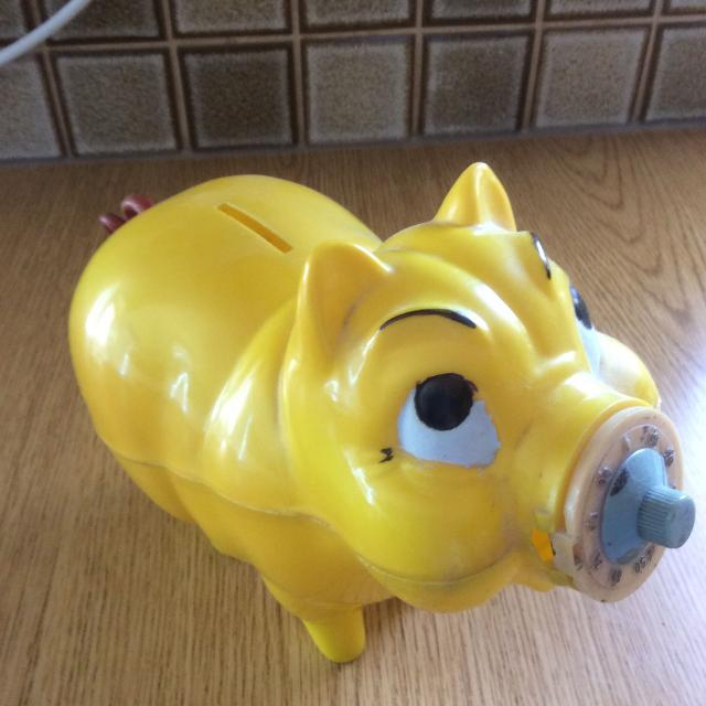 Best Vintage Piggy Bank For Sale In Regina Saskatchewan For 2020