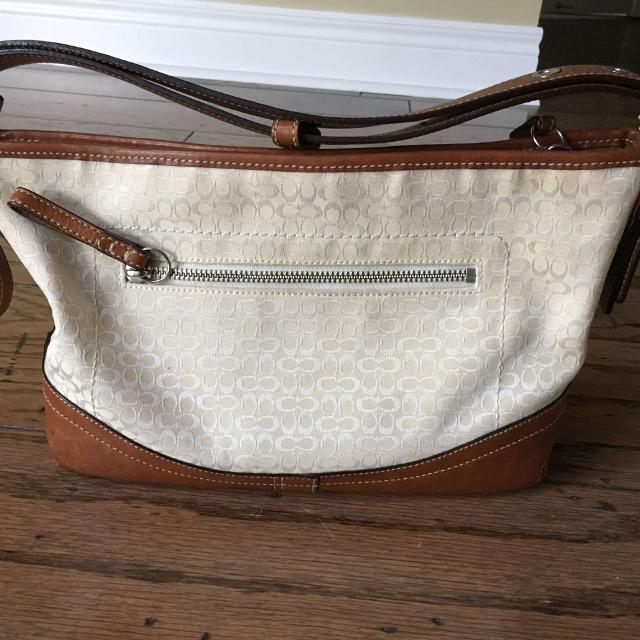 6fce4ffe1a Best Coach Bag (authentic) Euc for sale in Oshawa, Ontario for 2019