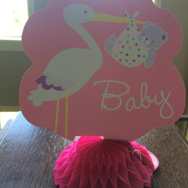 Best Baby Shower Decorations For Sale In Calgary Alberta For 2019