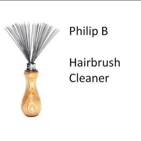 Hairbrush cleaner, used for sale  Canada