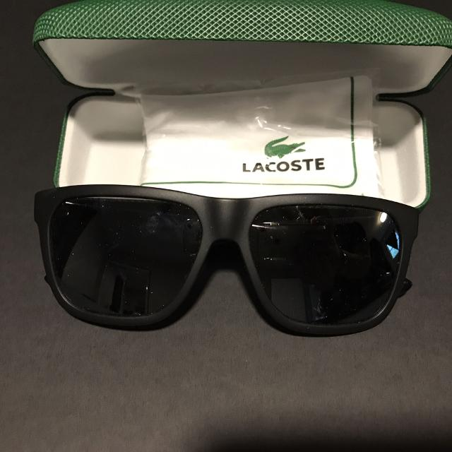 a0d388f7e5 Best Lacoste Sunglasses - New for sale in Stouffville