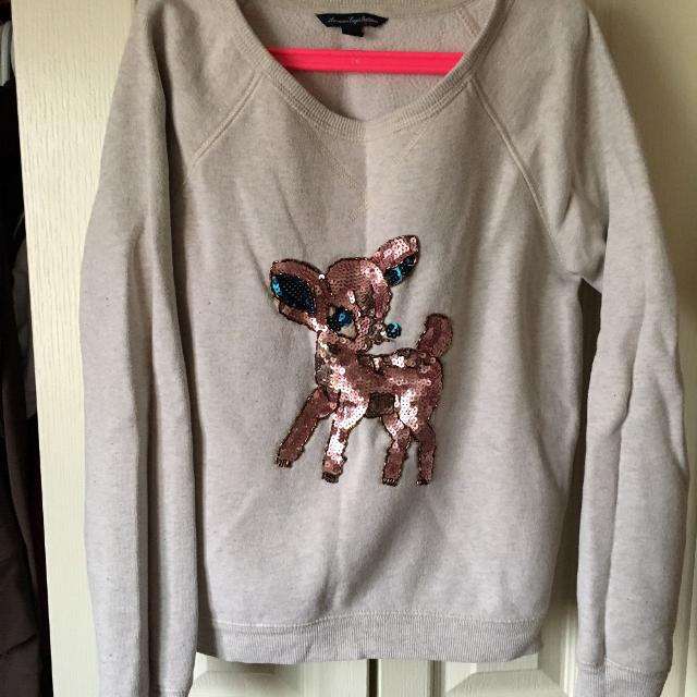 Best American Eagle Womens Sweater For Sale In Calgary Alberta For