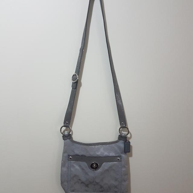 5c1691485f35 Best Coach Cross-body Bag for sale in Calgary