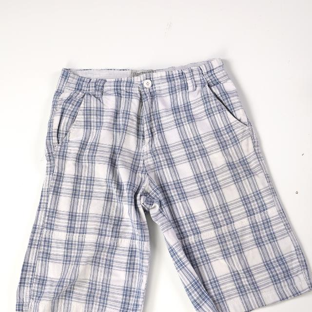 a49b4553 Best Blue And White Plaid Shorts for sale in Hendersonville, Tennessee for  2019