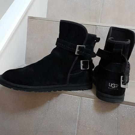 UGGS Limited Edition Ankle Boot for sale  Canada