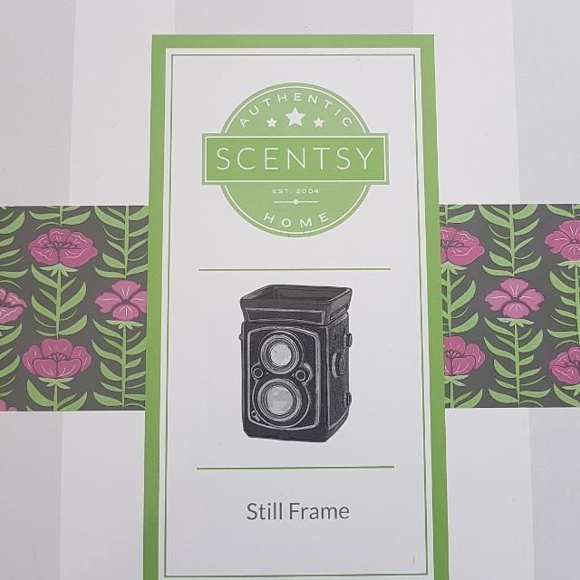 Find more Scentsy Warmer. Vintage Camera. New In Box for sale at up ...