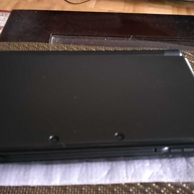 New 3DS XL in mint condition (with B9S homebrew)