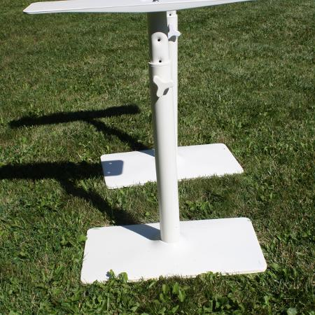 Pedestal Table Legs - Price Drop**** ... for sale  Canada