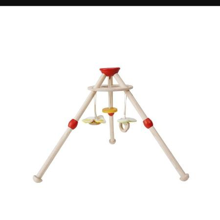 Plan Toys baby activity gym for sale  Canada