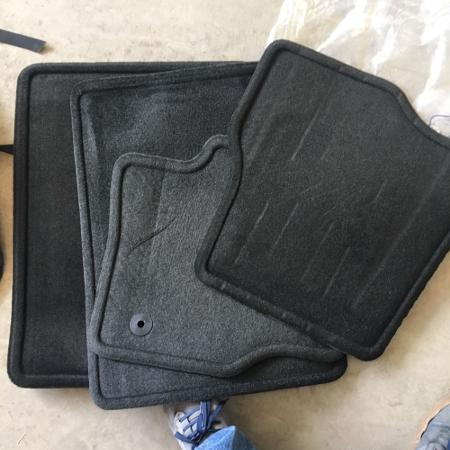 2015+ ford F150 supercrew mats -..., used for sale  Canada