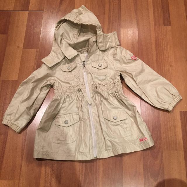 4cd595c029f8 Best Baby Girls Mexx Rain Jacket. 18-24 Months for sale in Vaughan ...