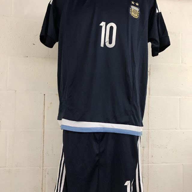125a44639 Best Messi Afa Soccer Kit for sale in Fuquay Varina