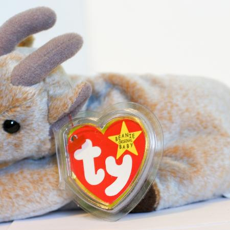 Used, Ty Beanie Baby Original Goatee for sale  Canada