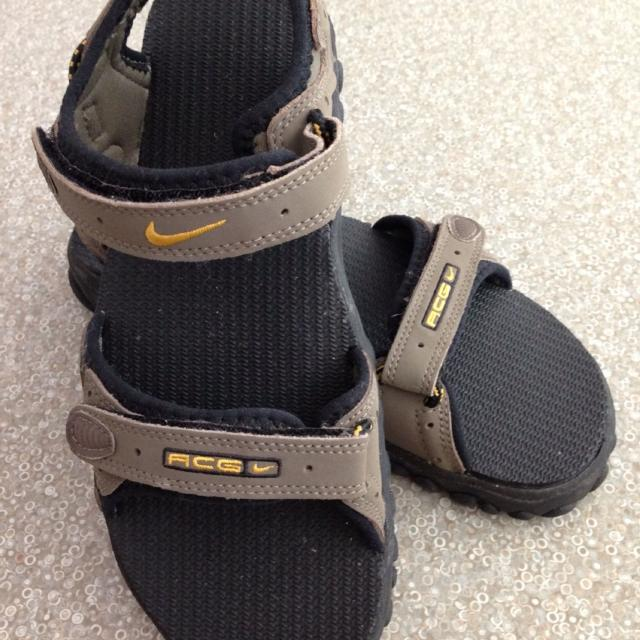f009cbe8c5a7 Best Nike Men s Acg Sandal water Shoe. Size 8. Never Worn. Nonsmoking Home.  for sale in Portsmouth