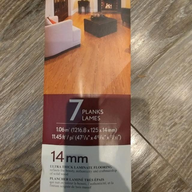 Find More Ultra Thick Laminate Flooring For Sale At Up To 90 Off