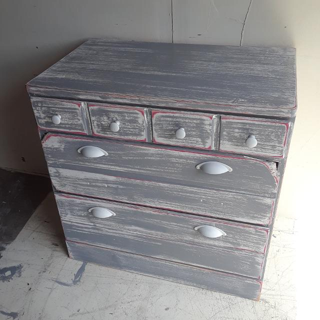 Best Solid Wood Chest Of Drawers For Sale In Raleigh North