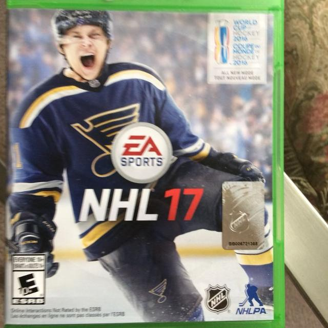 Find More Nhl 17 Xbox One For Sale At Up To 90 Off