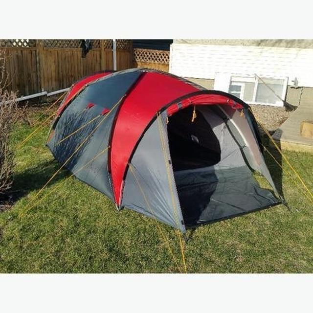 Find More Outdoor Works Muskoka 3 Person Tunnel Tent For