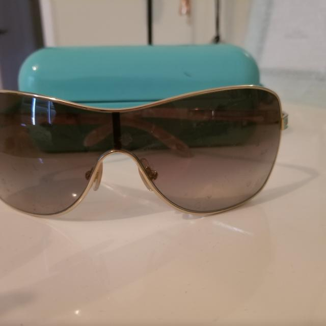 b892a3c789b Best Tiffany Sunglasses for sale in Vaughan