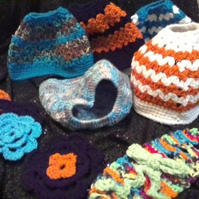 Best Crocheted Items For Sale In Lafayette Indiana For 2019
