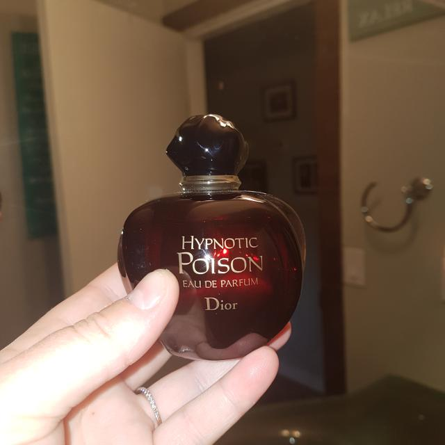 Find More 100ml Hypnotic Poison By Dior For Sale At Up To 90 Off