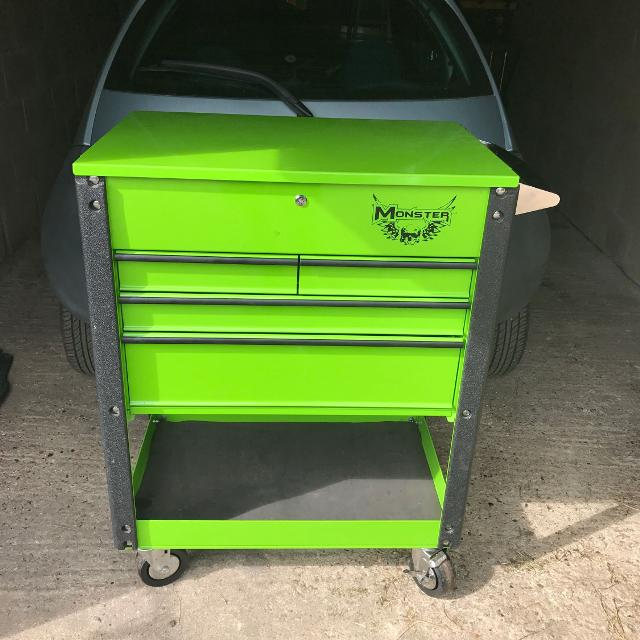find more reduced monster tool box for sale at up to 90% off
