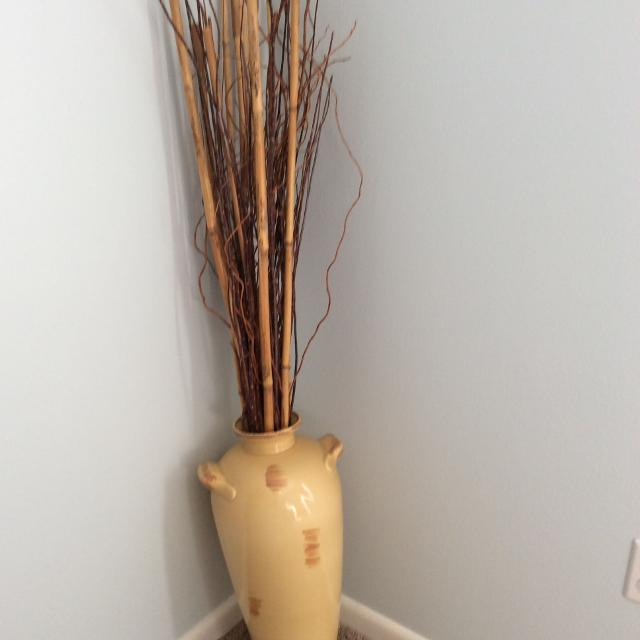 Best Vase And Bamboo Sticks For Sale In Baton Rouge Louisiana For 2018