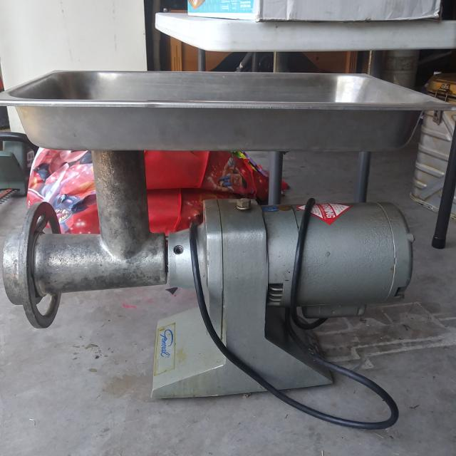 Meat Grinder For Sale >> Best Meat Grinder For Sale In Euless Texas For 2019