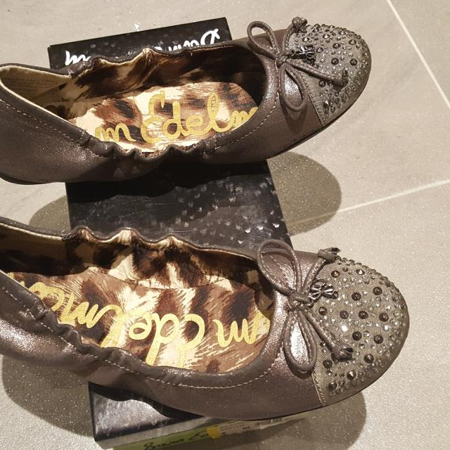 dbdbefccf33797 Best Sam Edelman Gently Used Shoes Girls for sale in Vaughan ...