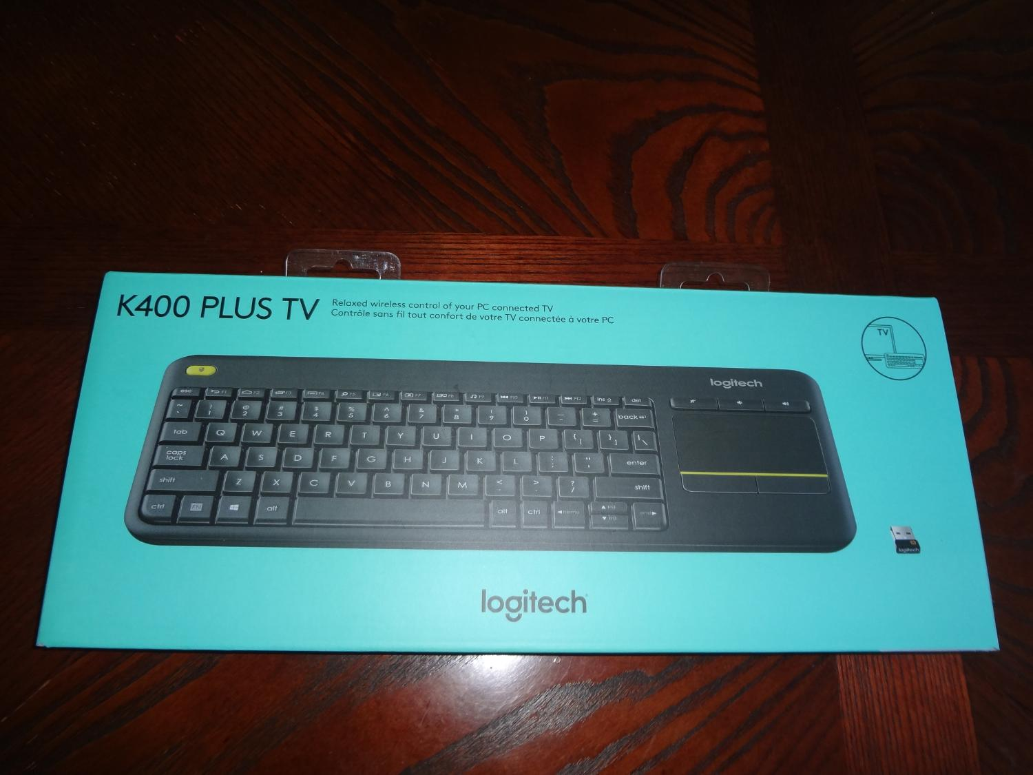 find more logitech wireless keyboard for sale at up to 90 off airdrie ab. Black Bedroom Furniture Sets. Home Design Ideas