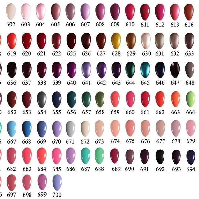 Best Inglot O2m Nail Polishes. 100% Authentic for sale in Vaughan ...