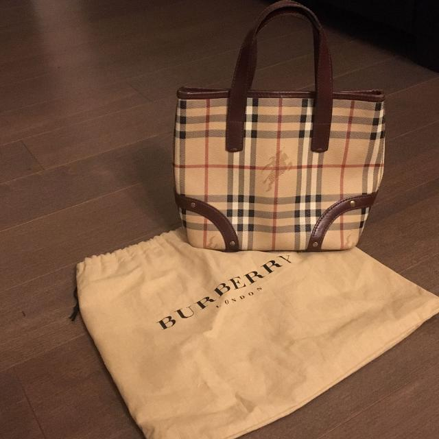 ad977c8770c3 Best Authentic Burberry Tote Bag for sale in Yorkville
