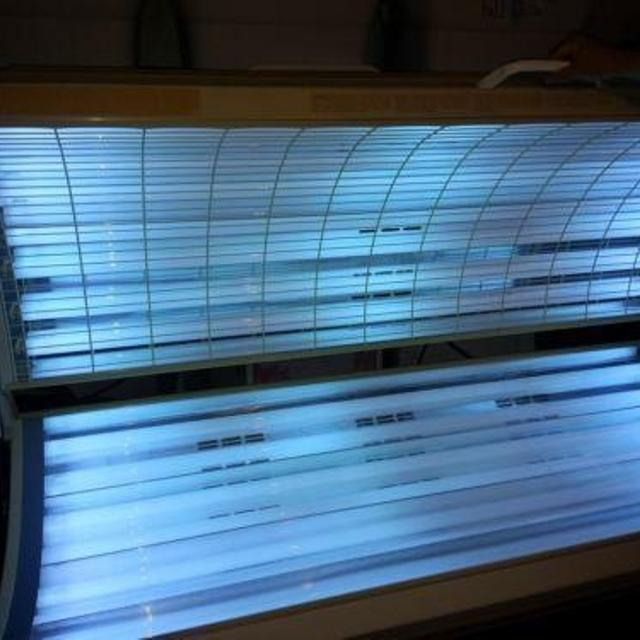 Find More Wolff Montego Bay Classic 2600 Tanning Bed For Sale At Up