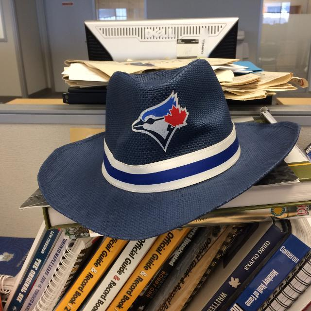 0c83c5ad27f Best Blue Jays Cowboy Hat for sale in The Beaches