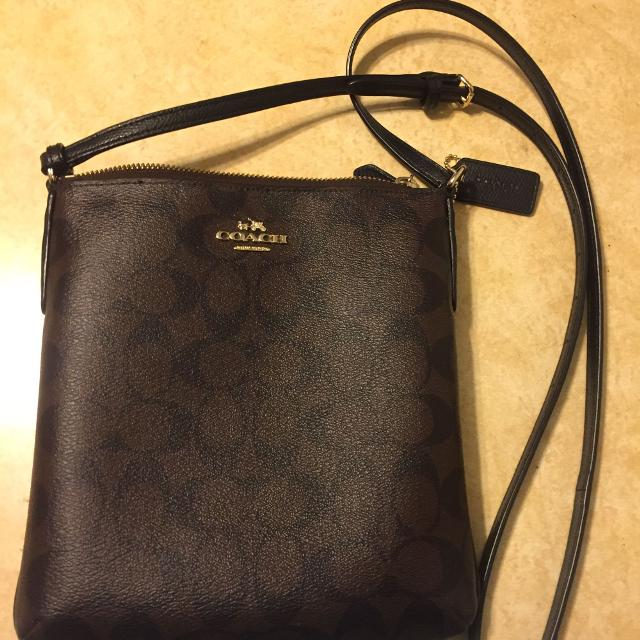 Best Coach Crossbody Bag for sale in Champaign ee1c11194