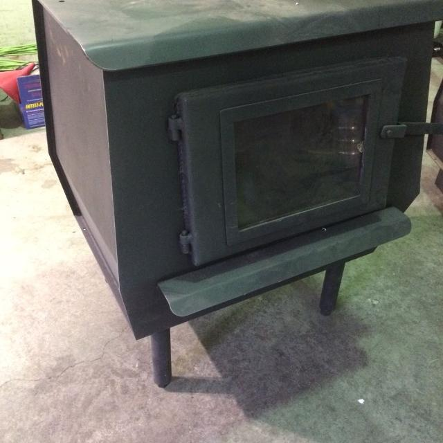 Blaze King Wood Stove - Best Blaze King Wood Stove For Sale In Smithers, British Columbia