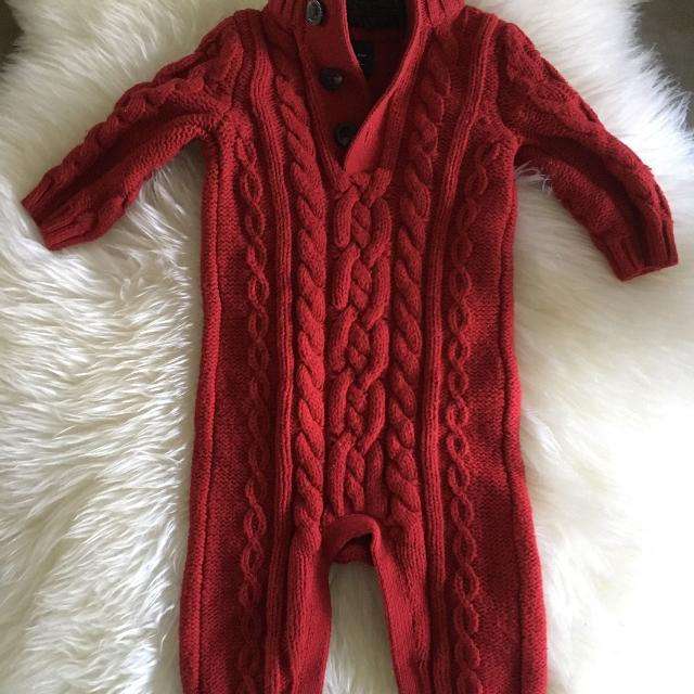 Find More Baby Gap Sweater Cable Knit Onesie For Sale At Up To 90 Off