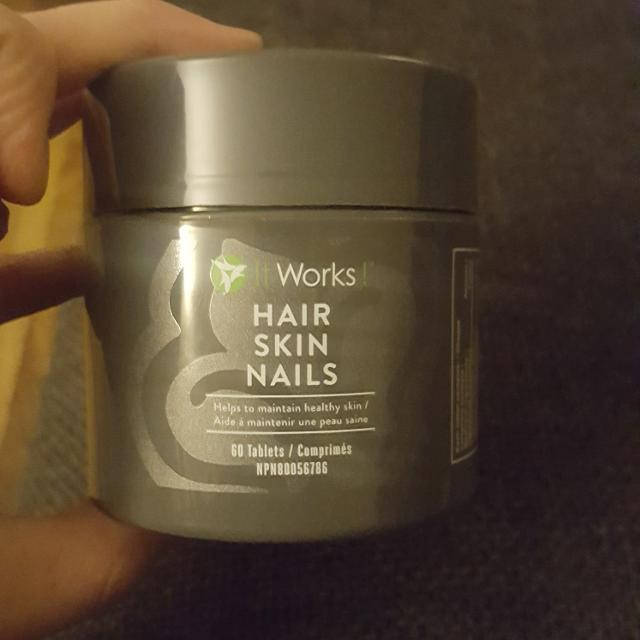 Find more It Works - Hair Skin Nails & Preventage for sale at up to ...