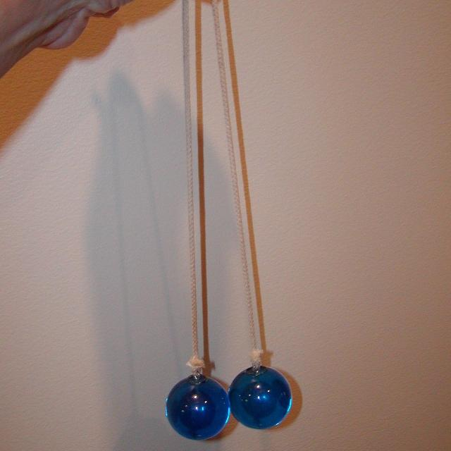 Find More Vintage 60s 70s Clicker Clackers Glass Balls Knockers