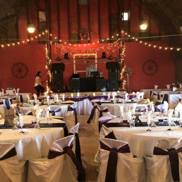 Wedding Event Decor Rentals In Regina Saskatchewan For 2019