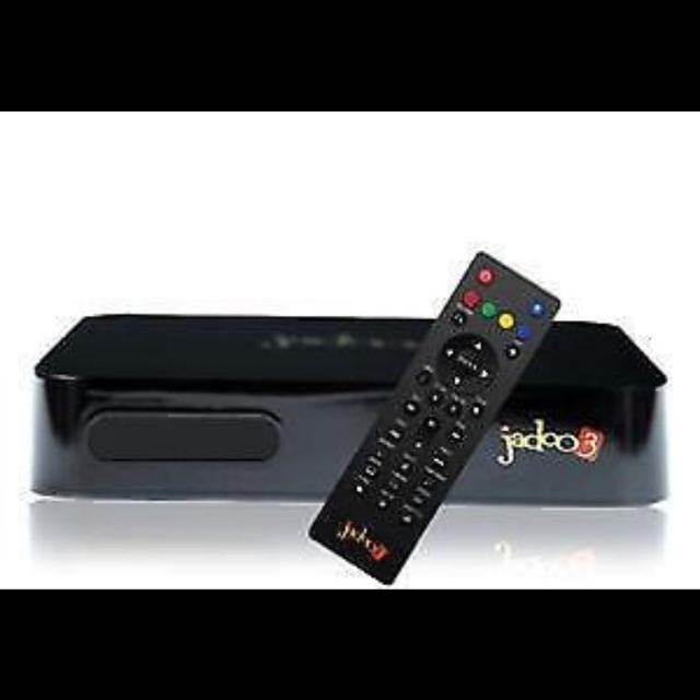 Looking For: In search of jadoo Tv remote in The Beaches