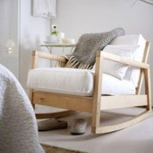 Find more Lillberg Rocking Chair for sale at up to 90% off
