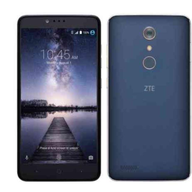 New Zte metro PCS cel Phone