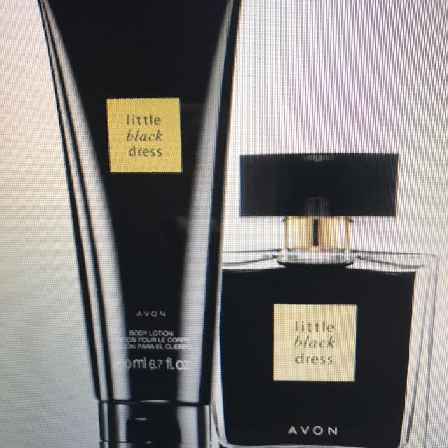 Best Little Black Dress By Avon For Sale In Mooresville North