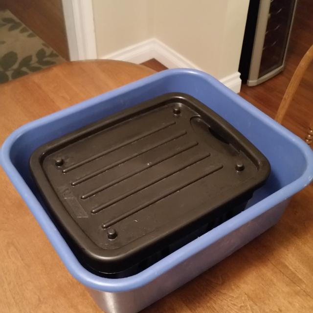 Find More Camco Rv Mini Dish Drainer And Wash Tub For Sale At Up To 90 Off