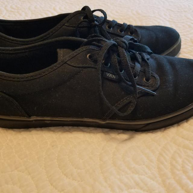 02106f8f5eb0 Best Vans Shoes Like New for sale in Redding