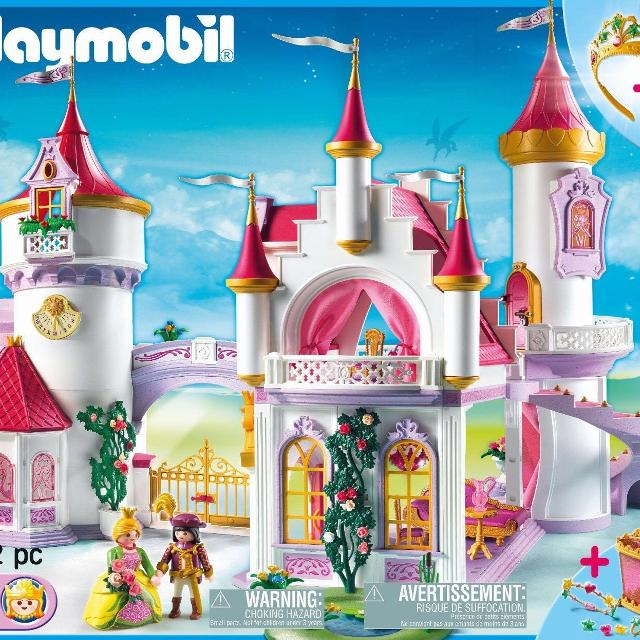 Find more Playmobil Princess Castle + Extra Sets for sale at up to ...