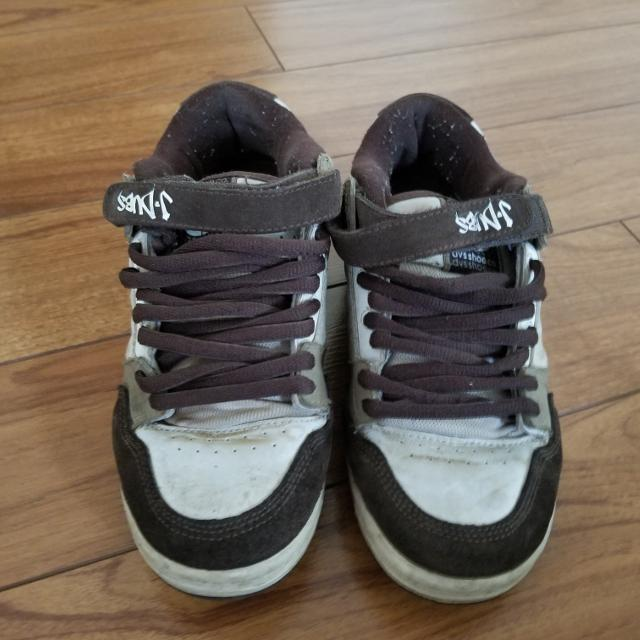 cde01b59987c14 Best 2007 Dvs J-dubs Skate Shoes for sale in Victoria
