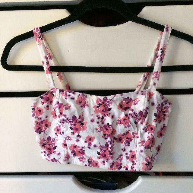 de08248972 Find more Two Bralette Tops Pink And Mint Price Drop for sale at up ...