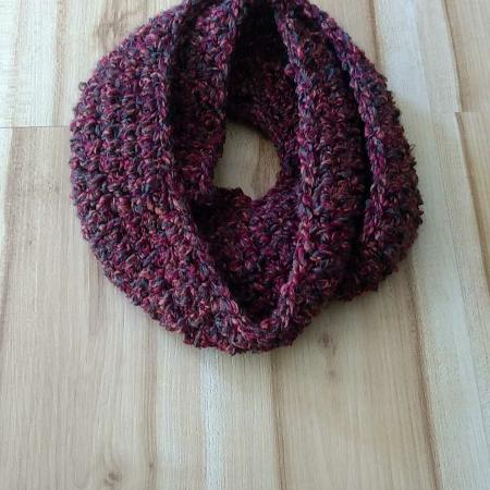 Toddler infinty scarf, used for sale  Canada